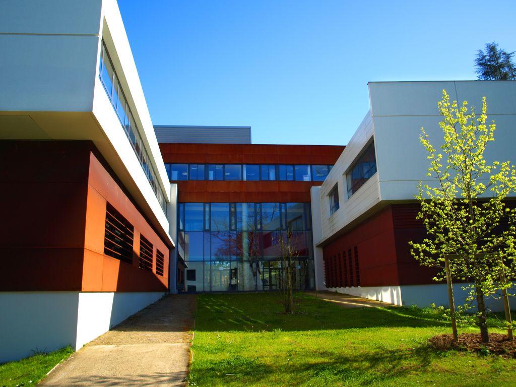 campus d u0026 39 anglet  montaury