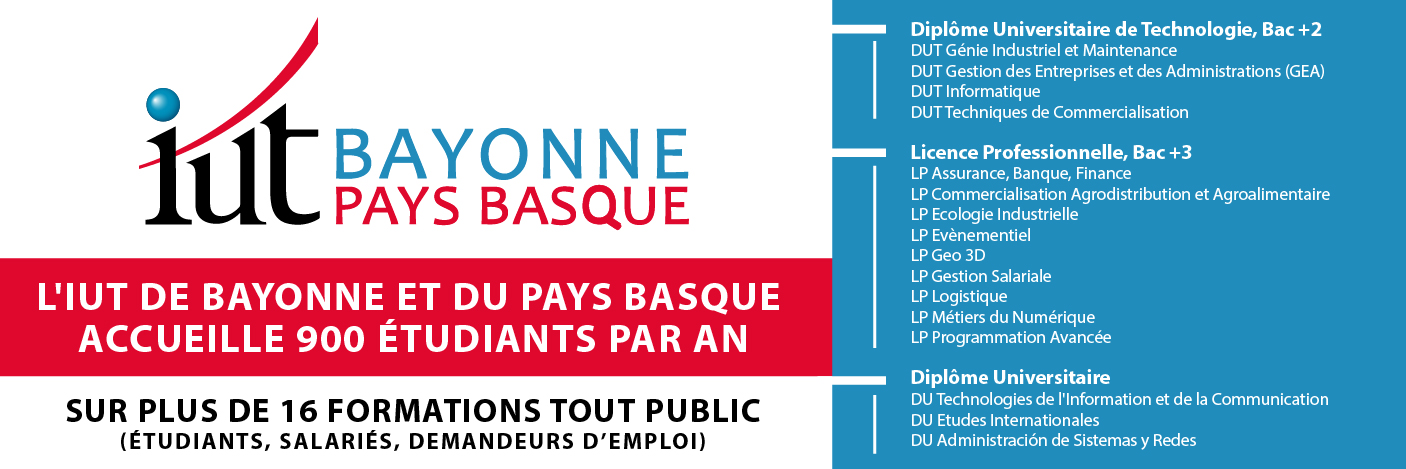 emploi evenementiel pays basque