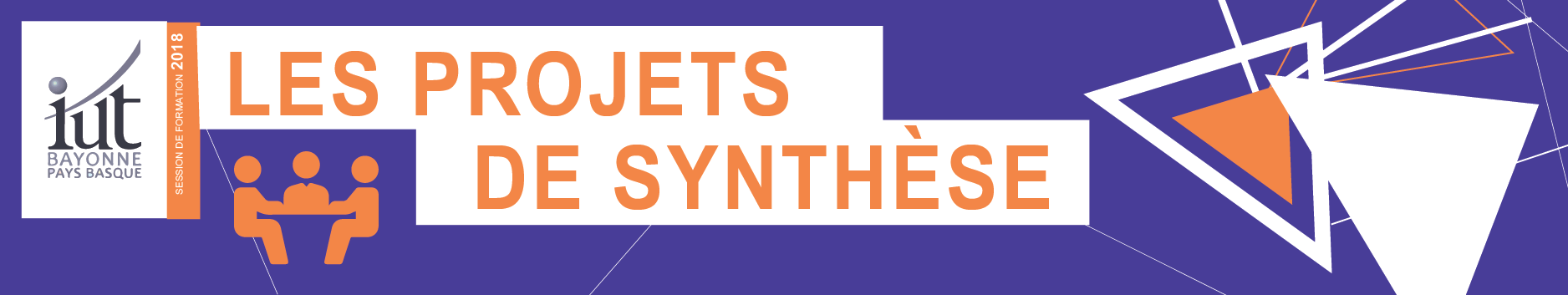 Les projets de synthese-INFO-Web-INFO-iut-bayonne-paysbasque