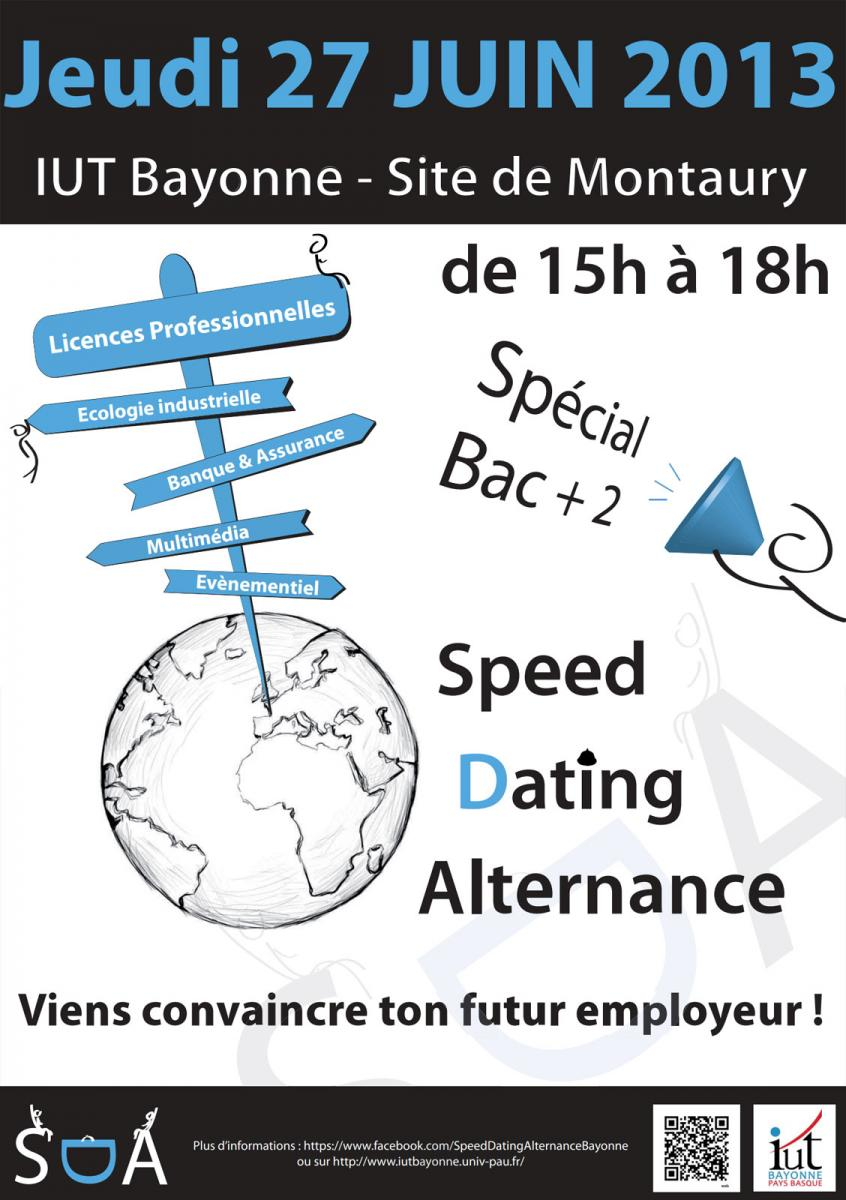 Speed dating bayonne