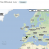 Exploitation de services web (Google Maps API) avec PHP